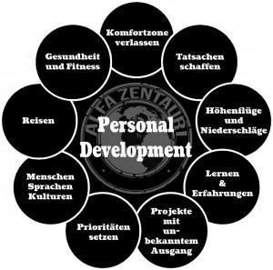 Alfa Zentauri Personal Development
