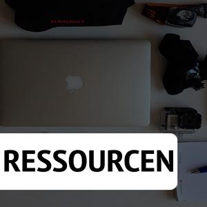Zen Ressourcen