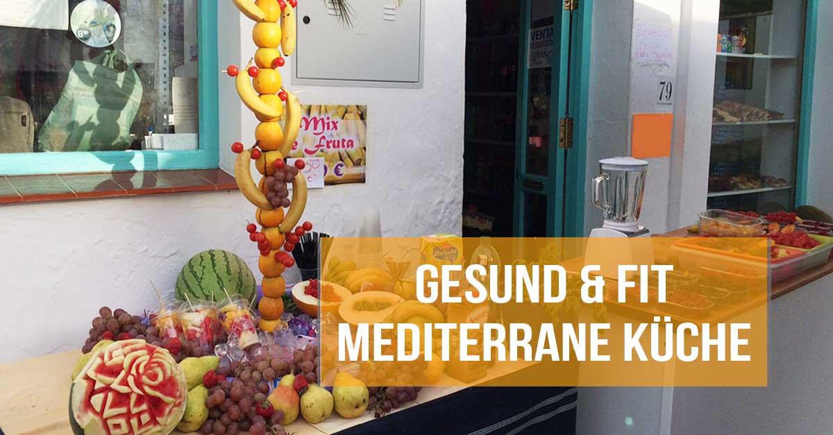 Mediterane Küche gesund fit durch mediterrane küche die 8 minuten insider