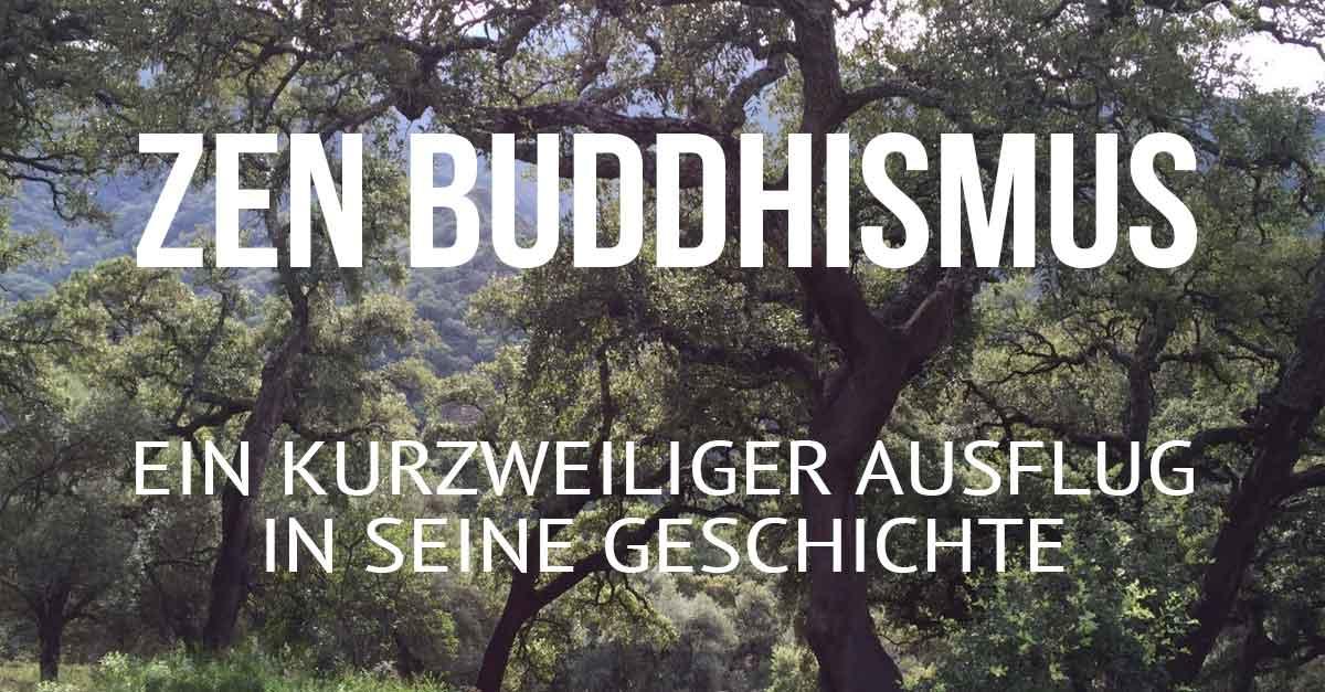 Zen Buddhismus