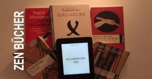 Zen Bücher / Buchempfehlung