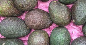 Basische Lebensmittel: Avocados