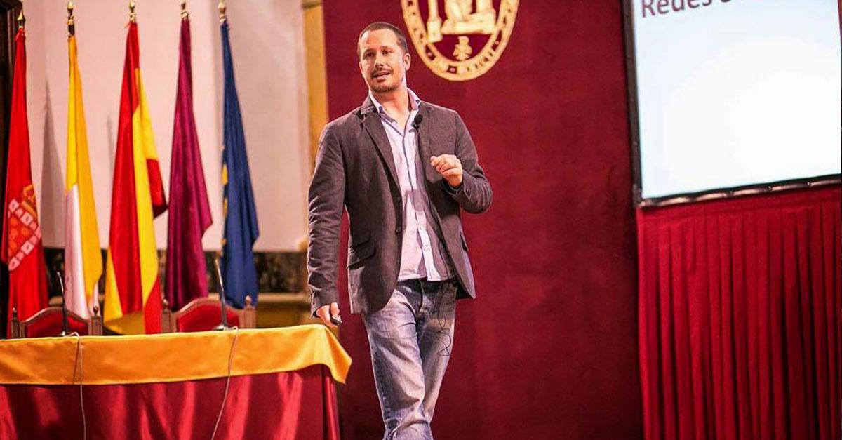 Interview mit Unternehmer und SEO Experte Alex Navarro