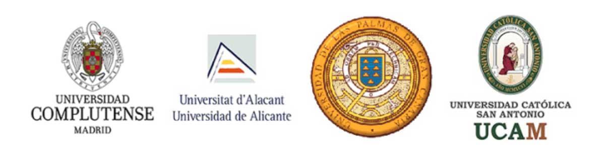 SEO Experte Alex Navarro Vorträge in Universitäten