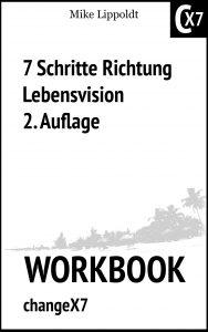Buch 7 Schritte Richtung Lebensvision